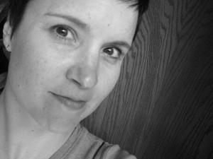 Meet Ellen, of LJ's Originals, an Etsy shop that specalizes in scrapbook goodies.